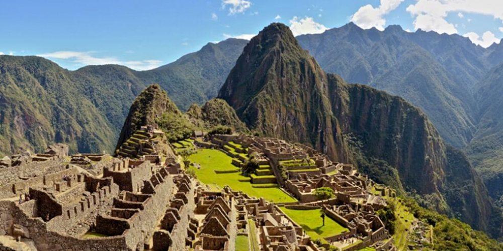ESA Latin America (Cusco, Peru)