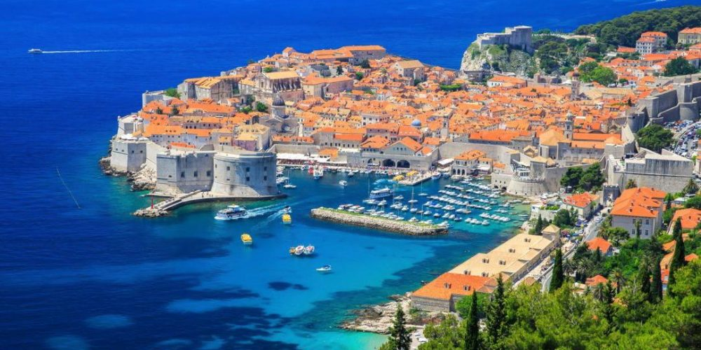 DT Croatia (Dubrovnik, Croatia)