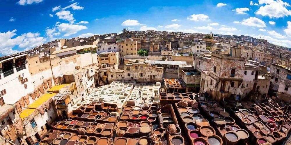 Travel Link Morocco (Fes, Morocco)