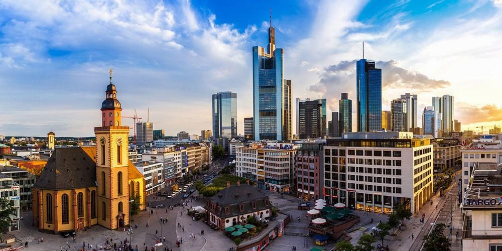 Tailor Made Consulting (Frankfurt, Germany)