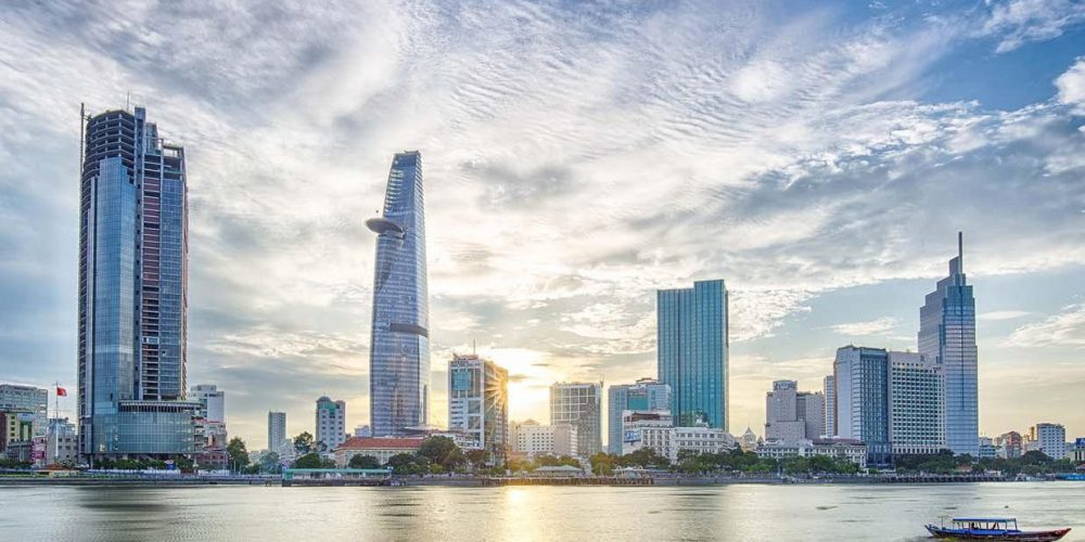 Destination Asia (Ho Chi Minh City, Vietnam)