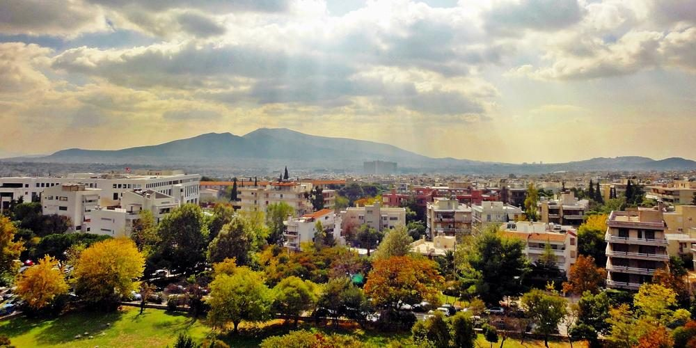 Manessis Welcome (Kifissia, Greece)