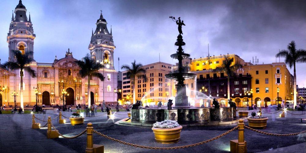 South American Tours (Lima, Peru)