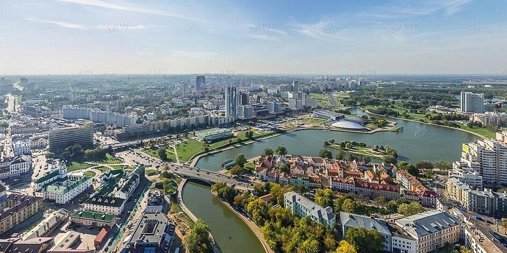 Prime Tour (Minsk, Belarus)