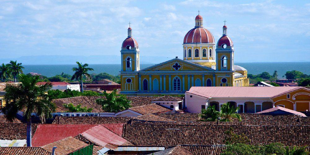 GEO TOURS NICARAGUA (Managua, Nicaragua)