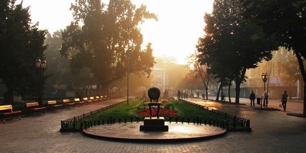 ALBATROS (Odessa, Ukraine)