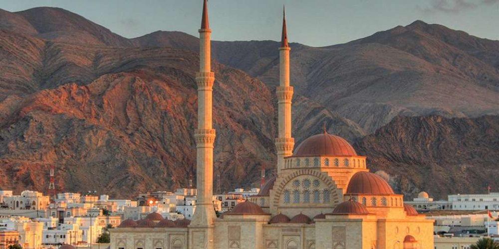 Bahwan Tourism (Muscat, Oman)