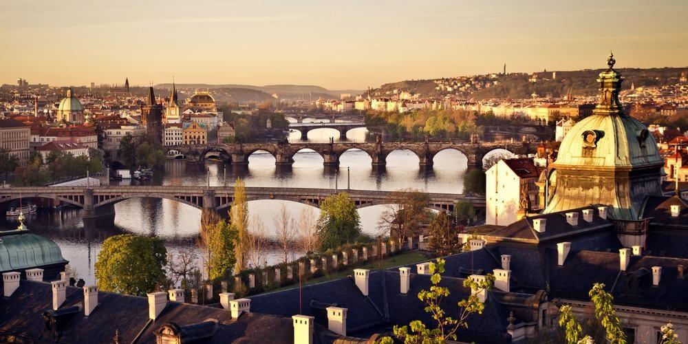 Motiv Prague (Prague, Czech Republic)