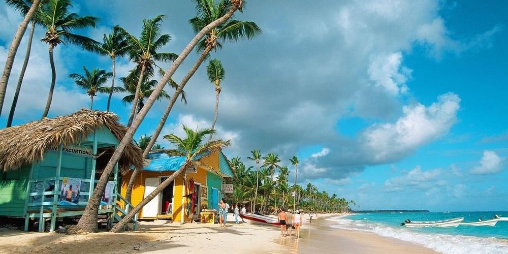 Pacific World (Punta Cana, Dominican Republic)
