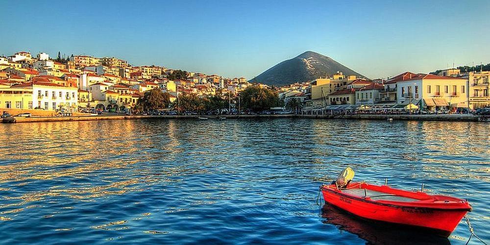 Vista Events (Pylos, Greece)