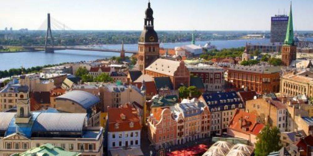 Baltic Events & Tours (Riga, Latvia)
