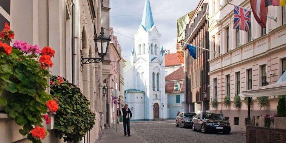 3K MANAGEMENT (Riga, Latvia)