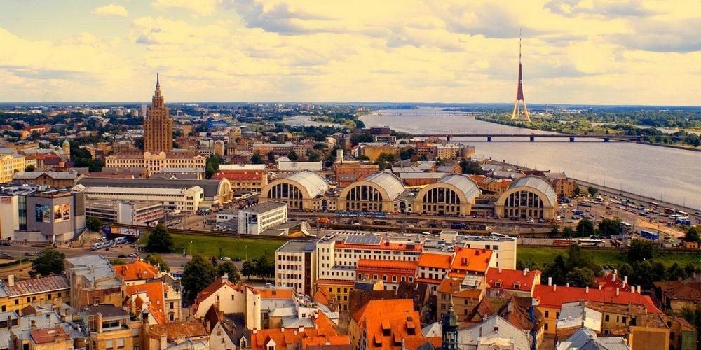 Liberty Baltic (Riga, Latvia)