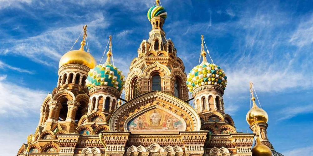 MAXIMA (St. Petersburg, Russia)