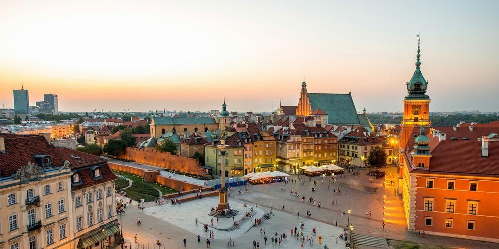 Vengo (Warsaw, Poland)