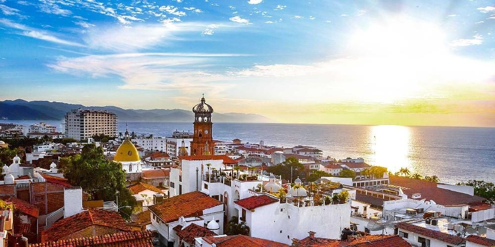 Terramar (Puerto Vallarta, Mexico)