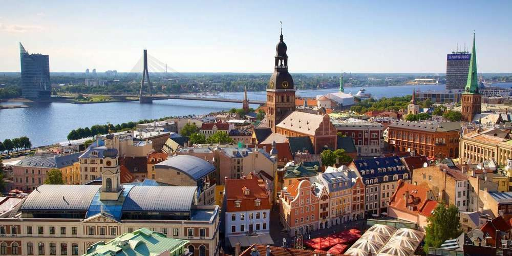Eventus Group (Riga, Latvia)