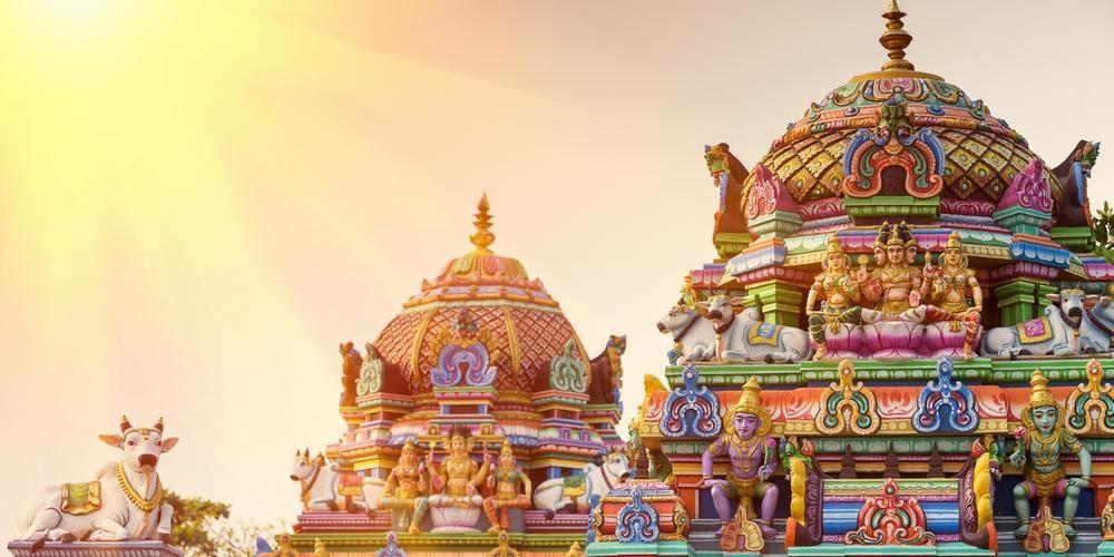 Meetings And More (Chennai, India)