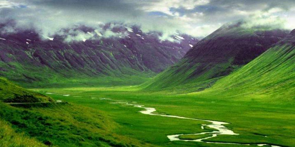 Colors of Iceland (Hafnarfjördur, Iceland)