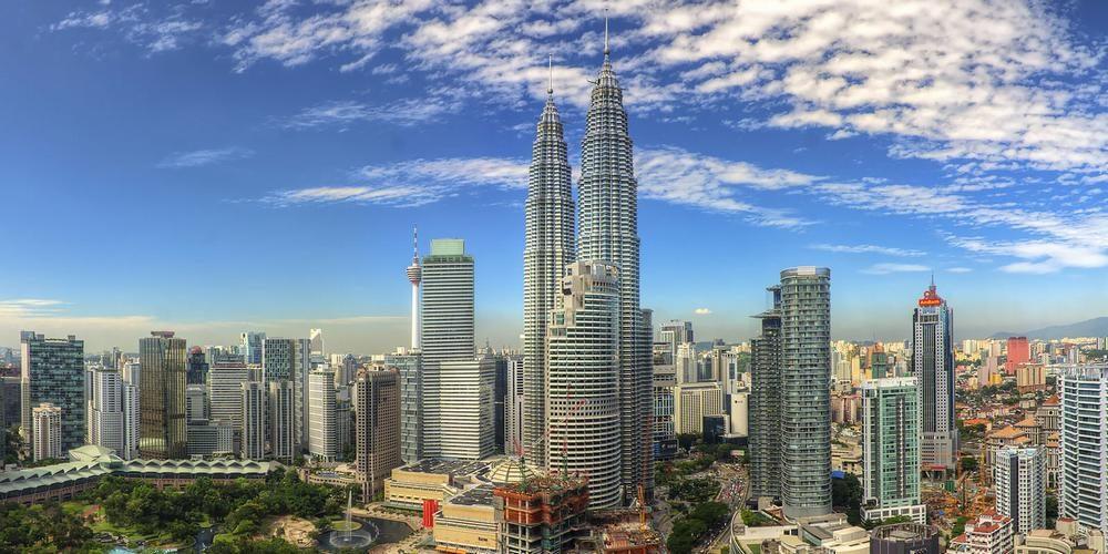 Pacific World (Kuala Lumpur, Malaysia)
