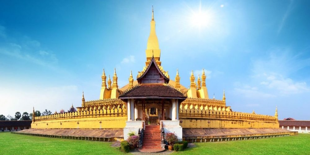 Laos Mood Travel (Vientiane, Laos)