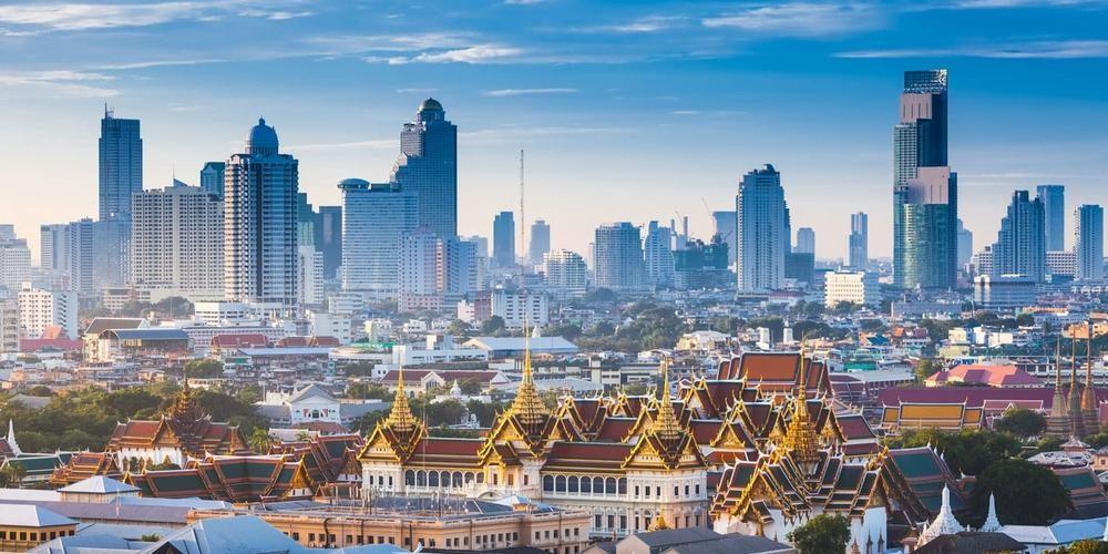 SAYAMA Travel Group (Bangkok, Thailand)
