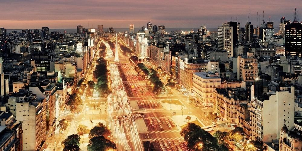 TRAVEL MARK TOURS (Buenos Aires, Argentina)
