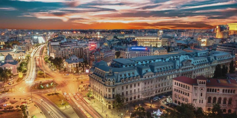 Romania Tours and Events (Bucharest, Romania)