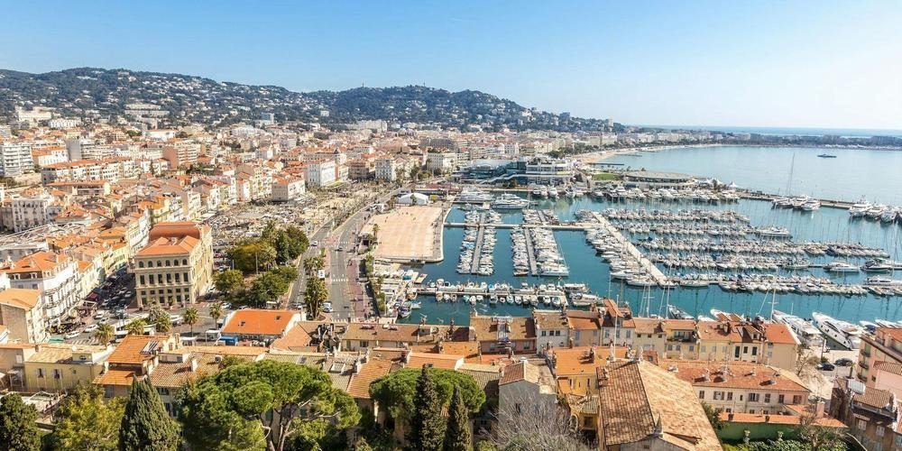 Lafayette (Cannes, France)