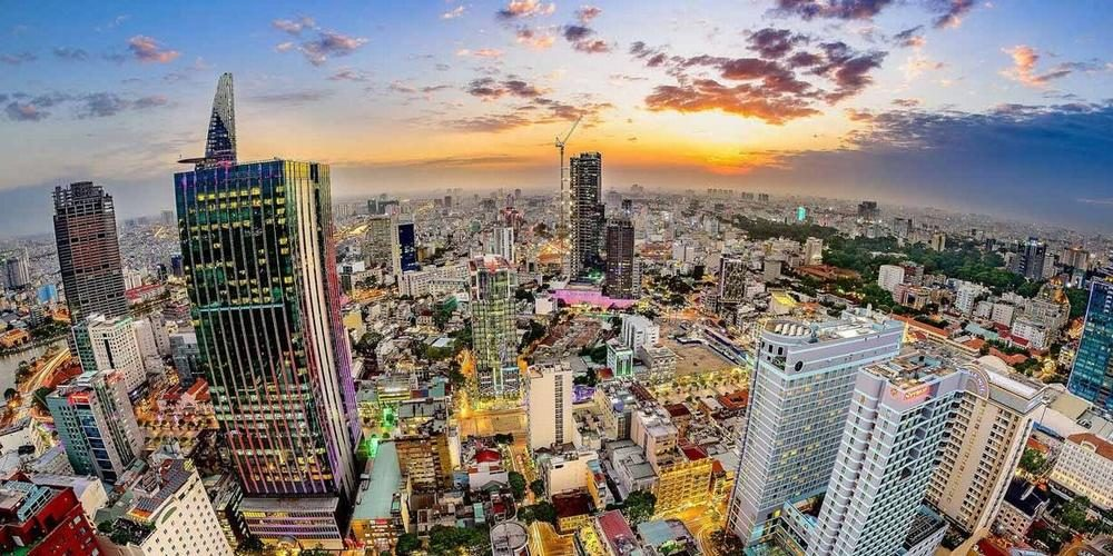 Liberty International (Ho Chi Minh City, Vietnam)