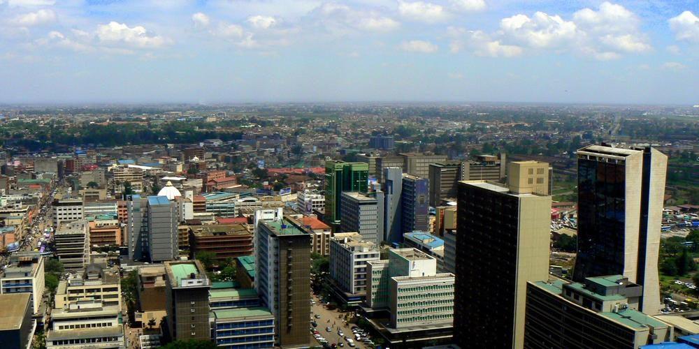 Studiored Communications & Conferences (Kigali, Rwanda)