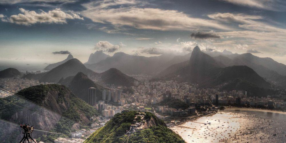 ESA Latin America (Rio de Janeiro, Brazil)