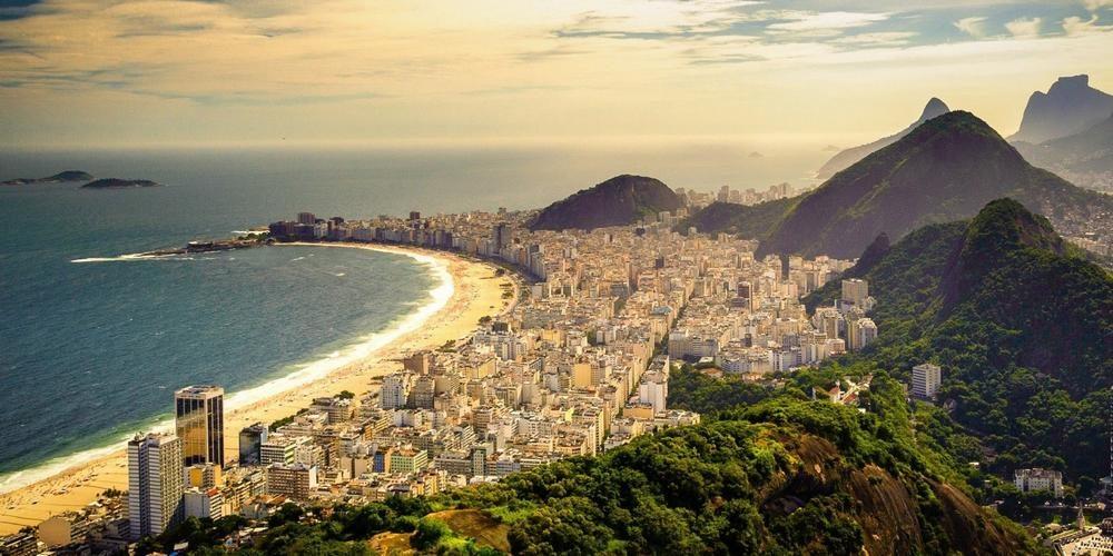 Liberty (Rio de Janeiro, Brazil)