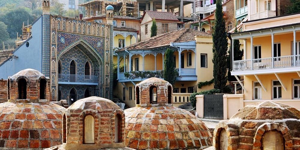 Grata (Tbilisi, Georgia)