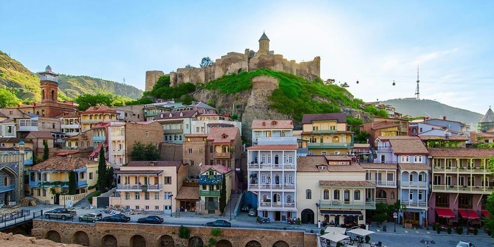Georgian Travel Group (Tbilisi, Georgia)