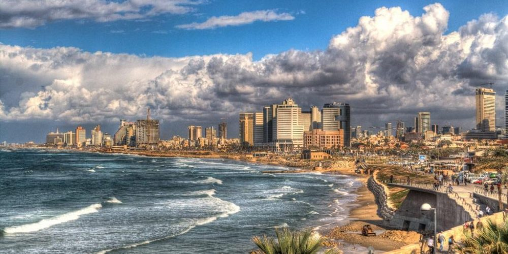 ESHET Incentives & Conferences (Tel Aviv, Israel)