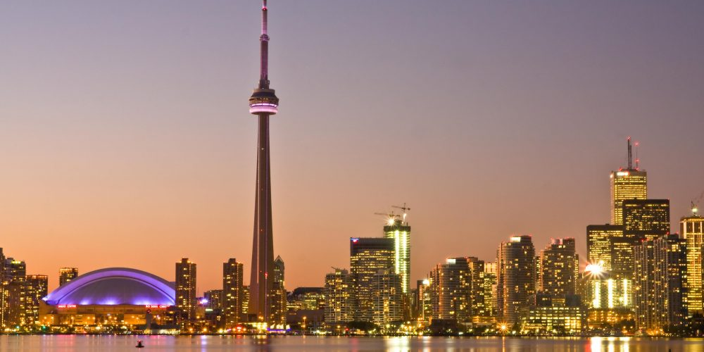 Canadian Tours International (Toronto, Canada)