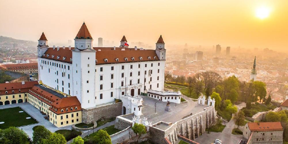 E-Travel.Sk (Bratislava, Slovakia)