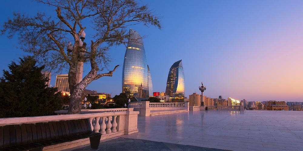 Azerbaijan Adventures Travel & MICE (Baku, Azerbaijan)