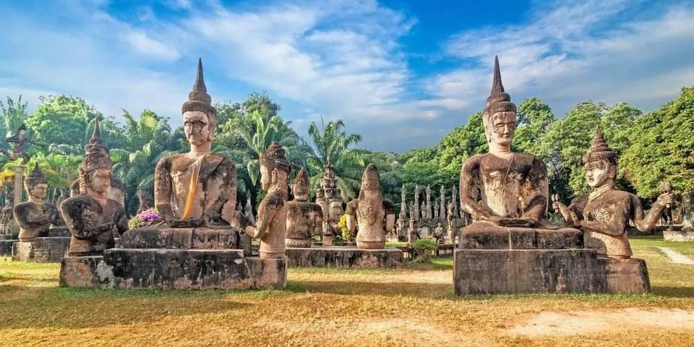 Destination Asia (Luang Prabang, Laos)