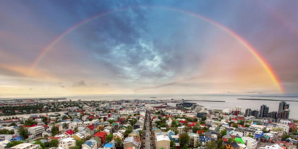 Iceland Congress, Incentives & Events (Reykjavik, Iceland)