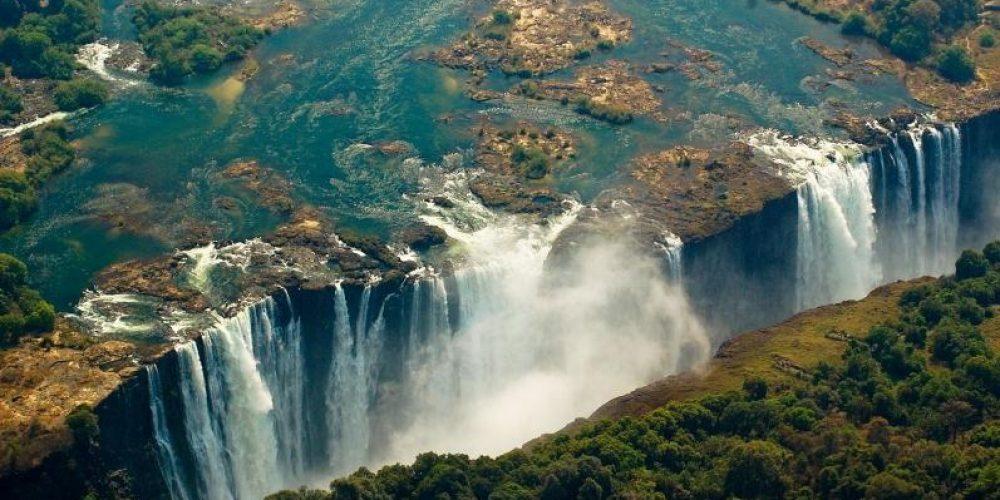 Bushtracks Africa (Victoria Falls, Zimbabwe)