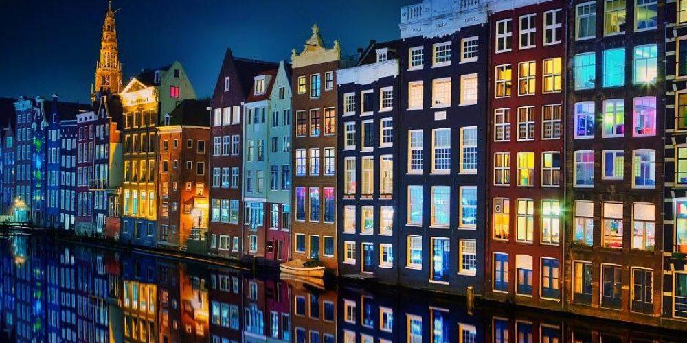 DMC Amsterdam (Amsterdam, Netherlands)