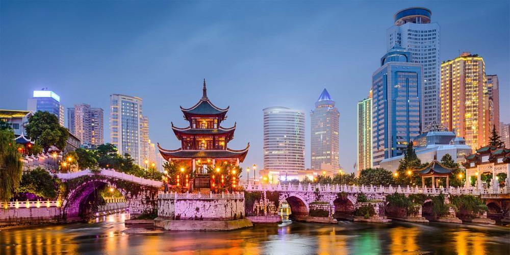 Crown DMC (Beijing, China)