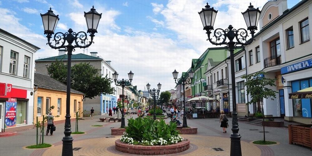 Sunny Travel (Brest, Belarus)