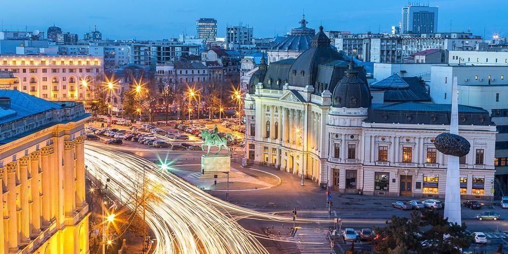 World Synergy Travel (Bucharest, Romania)
