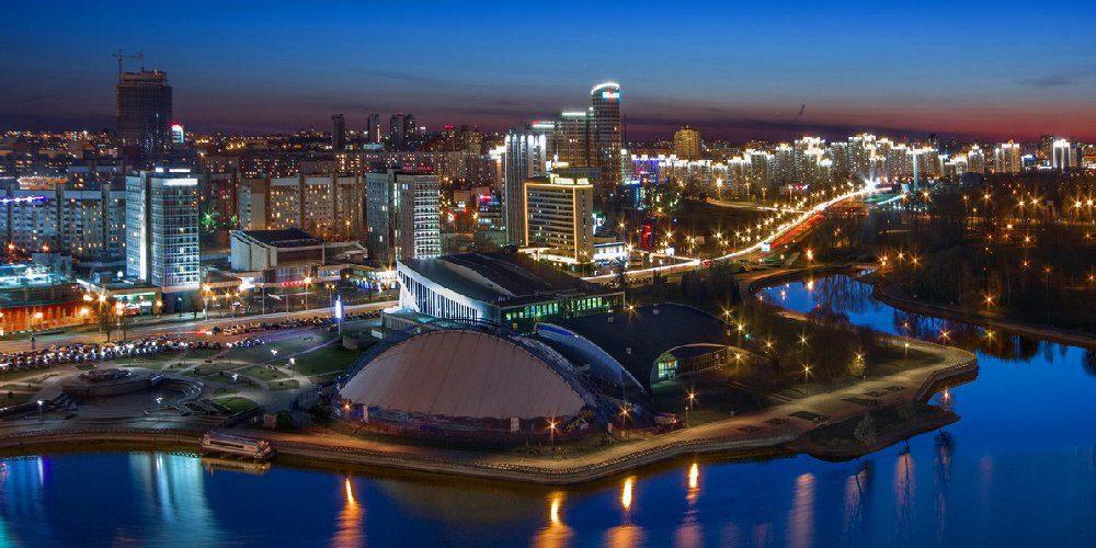 ALBATROS (Minsk, Belarus)