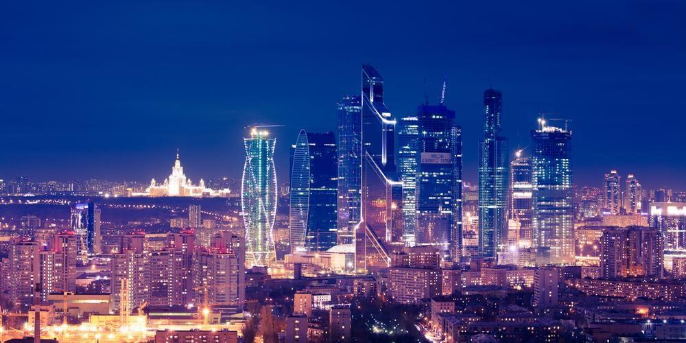 Russkie Prostori (Moscow, Russia)