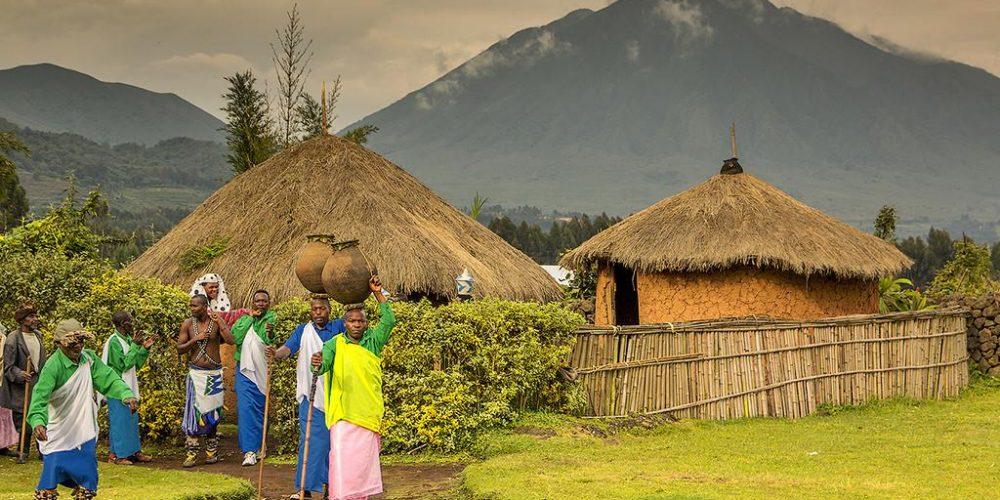 Crystal Events & Incentives (Kigali, Rwanda)