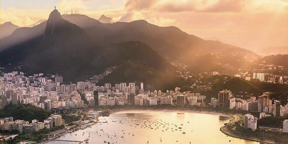 NORTH SIDE (Rio de Janeiro, Brazil)